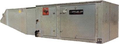 HVAC Systems Product Catalog - Applied Air