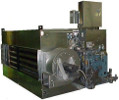 Four Pass Indirect Fired Duct Furnaces